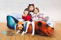Детская кровать «Мишка - Топтыгин», фото 6