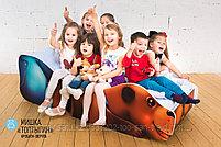 Детская кровать «Мишка - Топтыгин», фото 7