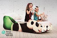 Детская кровать «Панда - Добряк», фото 4