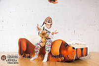 Детская кровать «Собачка - Жучка», фото 5