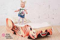 Детская кровать «Пегас - Флай», фото 2