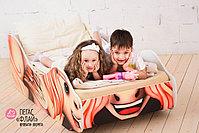 Детская кровать «Пегас - Флай», фото 4