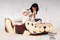 Детская кровать «Полярный мишка - Умка», фото 2