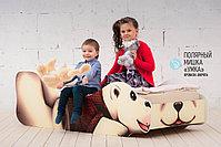 Детская кровать «Полярный мишка - Умка», фото 4