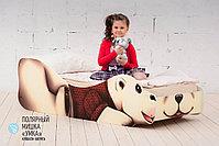 Детская кровать «Полярный мишка - Умка», фото 5