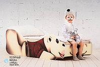 Детская кровать «Полярный мишка - Умка», фото 6