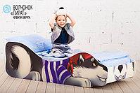 Детская кровать «Волчёнок - Пират», фото 3