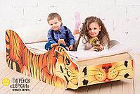 Детская кровать «Тигрёнок - Шерхан», фото 3
