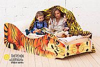 Детская кровать «Тигрёнок - Шерхан», фото 4