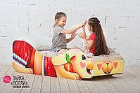 Детская кровать «Зайка - Поли», фото 2