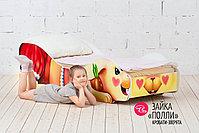 Детская кровать «Зайка - Поли», фото 4