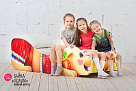 Детская кровать «Зайка - Поли», фото 5