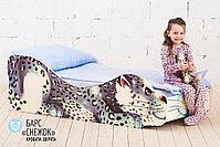 Детская кровать «Барс - Снежок», фото 3