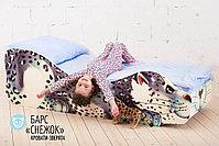 Детская кровать «Барс - Снежок», фото 4