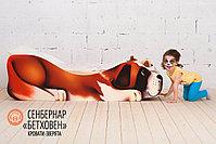 Детская кровать «Сенбернар - Бетховен», фото 2