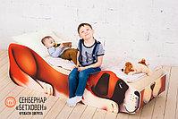 Детская кровать «Сенбернар - Бетховен», фото 4