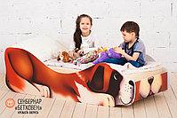 Детская кровать «Сенбернар - Бетховен», фото 5