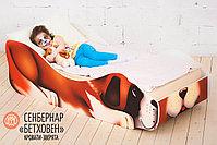 Детская кровать «Сенбернар - Бетховен», фото 6