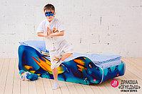 Детская кровать «Дракоша - Огнедыш», фото 2