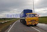 Седельный тягач КамАЗ 65116-019 (2014 г.), фото 4