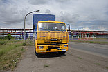 Седельный тягач КамАЗ 65116-019 (2016 г.), фото 5