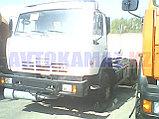 Шасси КамАЗ 53229-1963-15 (2016 г.), фото 6