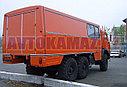 Вахтовка КамАЗ 4208-110-15 (Сборка РФ, 2013 г.), фото 5