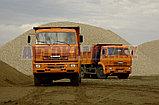 Самосвал КамАЗ 6520-026 (2016 г.), фото 8