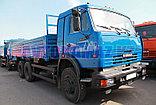 Бортовой грузовик КамАЗ 53215-052-15 (2016 г.), фото 2