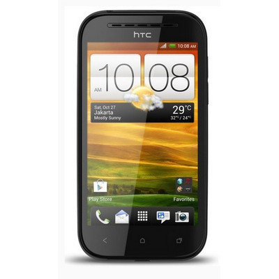 Смартфон GSM HTC Desire SV THX-AD-4.3-8-3 Black