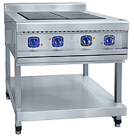Плиты без жарочного шкафа на подставке ЭПК-48П