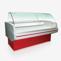 Холодильная витрина Двина 150 ВСн