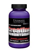 Креатин 100% Micronized Creatine Monohydrate, 300 gr.
