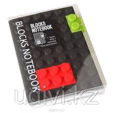 Блокнот LEGO.