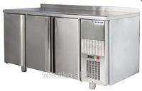 Холодильный стол среднетемпературный TM3GN-G