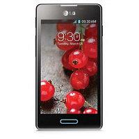 Смартфон LG E440 AKAZBK THX-A-3.8-3.15-3 Optimus L4 II Black