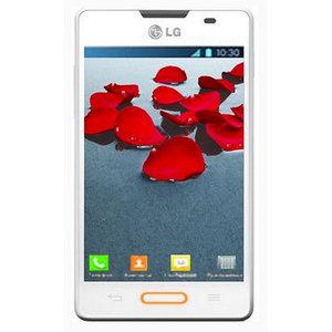 Смартфон LG E440 AKAZWH THX-A-3.8-3.15-3 Optimus L4 II White