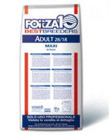 Сухой корм для собак крупных пород Forza10 Best Breeders Adult Maxi (28/18) (рыба)