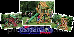 Игровые площадки PlayNation производства США