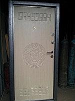 Накладка нестандартная на входную дверь на заказ
