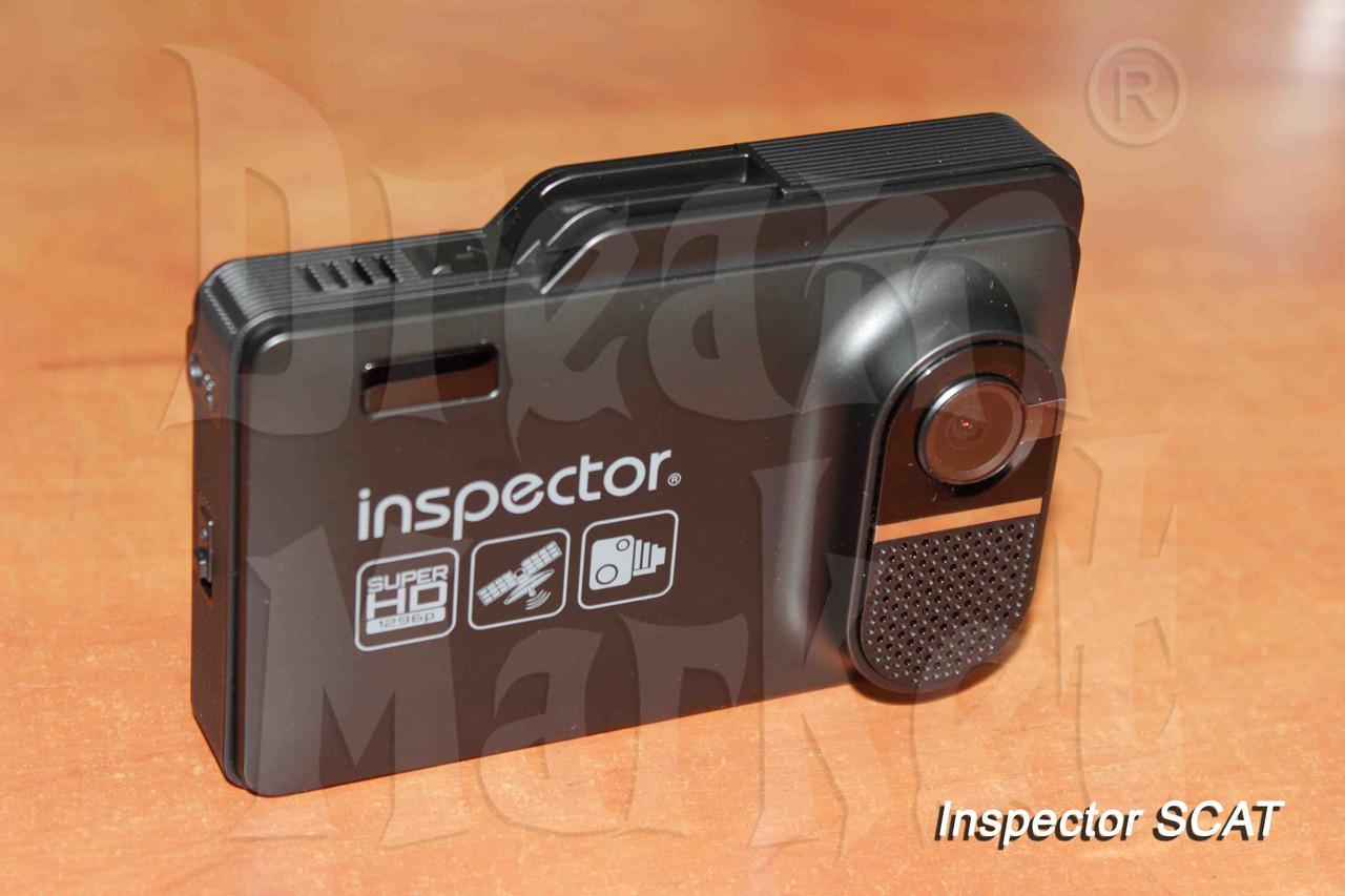 Inspector SCAT