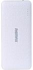 Дополнительный аккумулятор Remax power bank RL-P10 10000 мАh (белый)