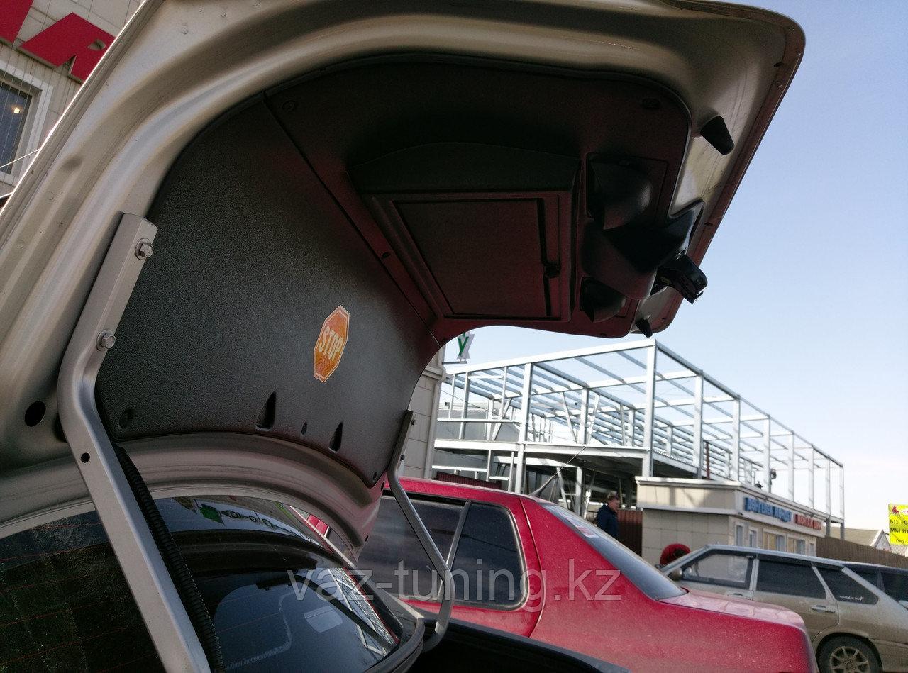 Обшивка багажника Гранта Седан 2190 с карманом
