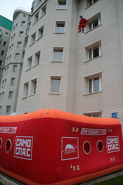 Устройство эвакуации Каскад-5