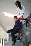 Кресло эвакуационное САМОСПАС, фото 4