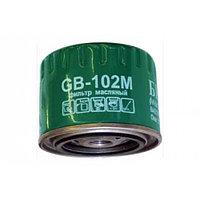 Фильтр масляный 2108 BIG (Лада: 2101-07, Самара, 110, Калина, Приора, 4х4)