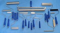 Валики прикаточные для производства стеклопластика