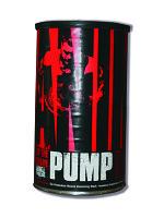 Окись азота Animal Pump, 30 pack