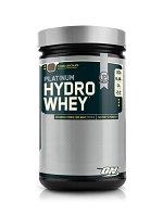 Протеин / гидролизат 100% Platinum HydroWhey, 1,75 lbs.