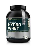 Протеин / гидролизат 100% Platinum HydroWhey, 3,5 lbs.